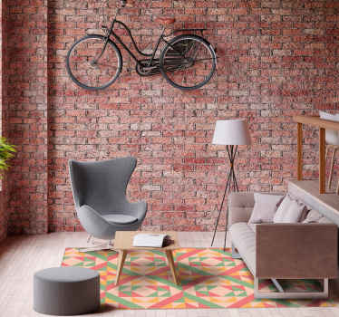 Beautiful rug pavement pattern pavement pattern carpet is a perfect solution for the kitchen because it is so practical. Buy it.