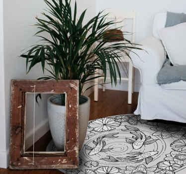 Con nuestra increíble gama de diseños de alfombra vinilo animales siempre podrá decorar su lugar reflejando su personalidad ¡Envío exprés!