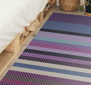 Můžete si tento krásný vinylový koberec z texturovaného koberce přivést domů jen za pár dní! Doručení domů rychle a snadno ještě dnes!