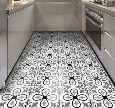 ¿Quieres decorar tu casa de forma sencilla? ¡Entonces esta alfombra vinilo cocina que estabas buscando! ¡Descuentos disponibles!