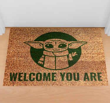 êtes-vous un fan de star wars? Ayez ce tapis moderne. Entretien facile. Achetez-le maintenant et envoyez-le à l'endroit que vous nous indiquez!