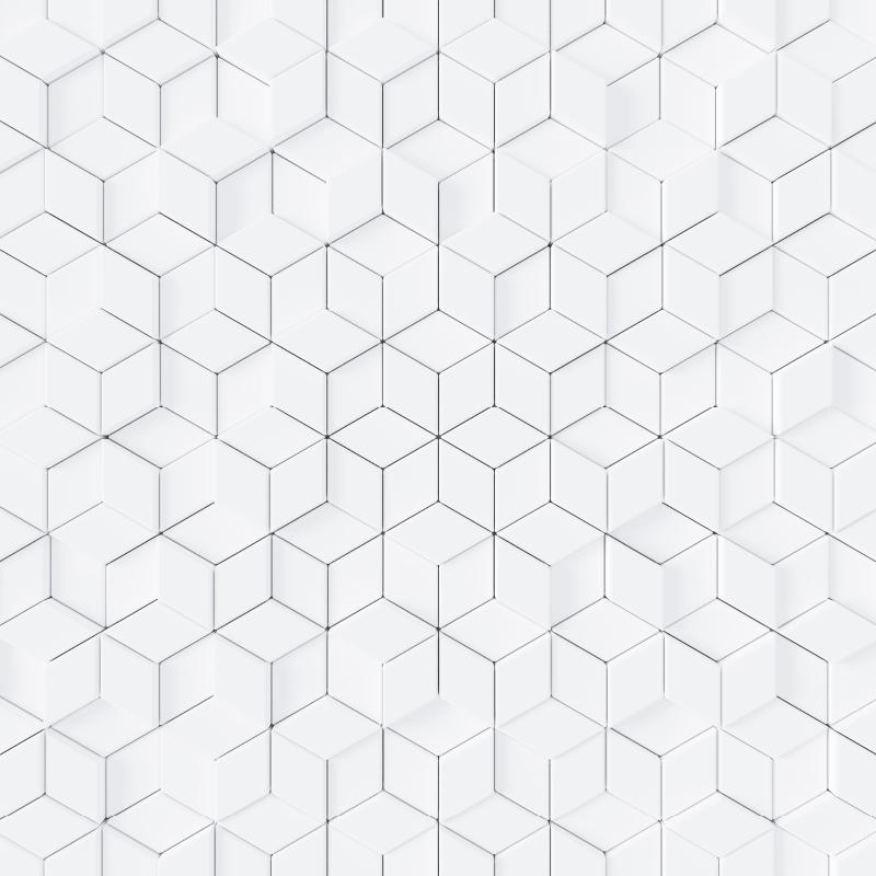 TenStickers. Simpler geometrischer vinylteppich. Rechteckiger ethnischer vinylteppich, um den boden ihres hauses zu Aufkleberieren und ihm einen exklusiven und dennoch exotischen stil zu verleihen! Extrem langlebiges material.