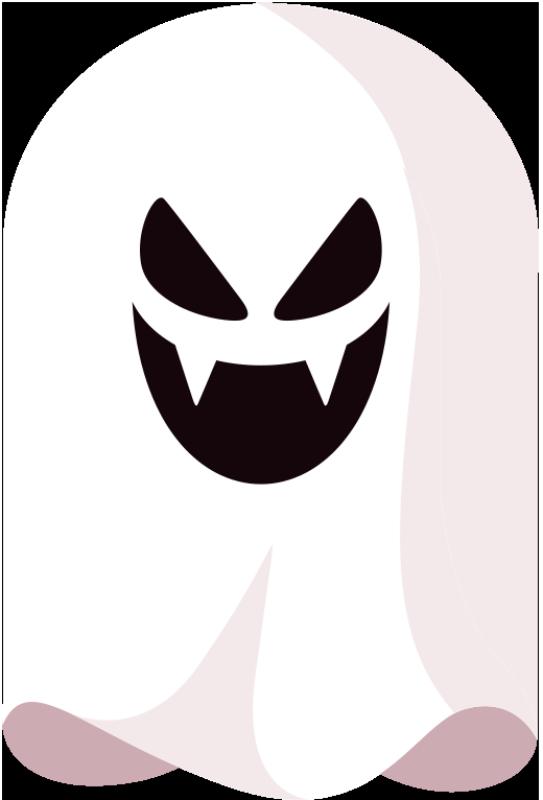 TenVinilo. Alfombra vinilica Halloween fantasma espeluznante. Alfombra vinilica infantil inspirada en Halloween con un diseño fantasmal espeluznante. Es original y antideslizante ¡Envío a domicilio!