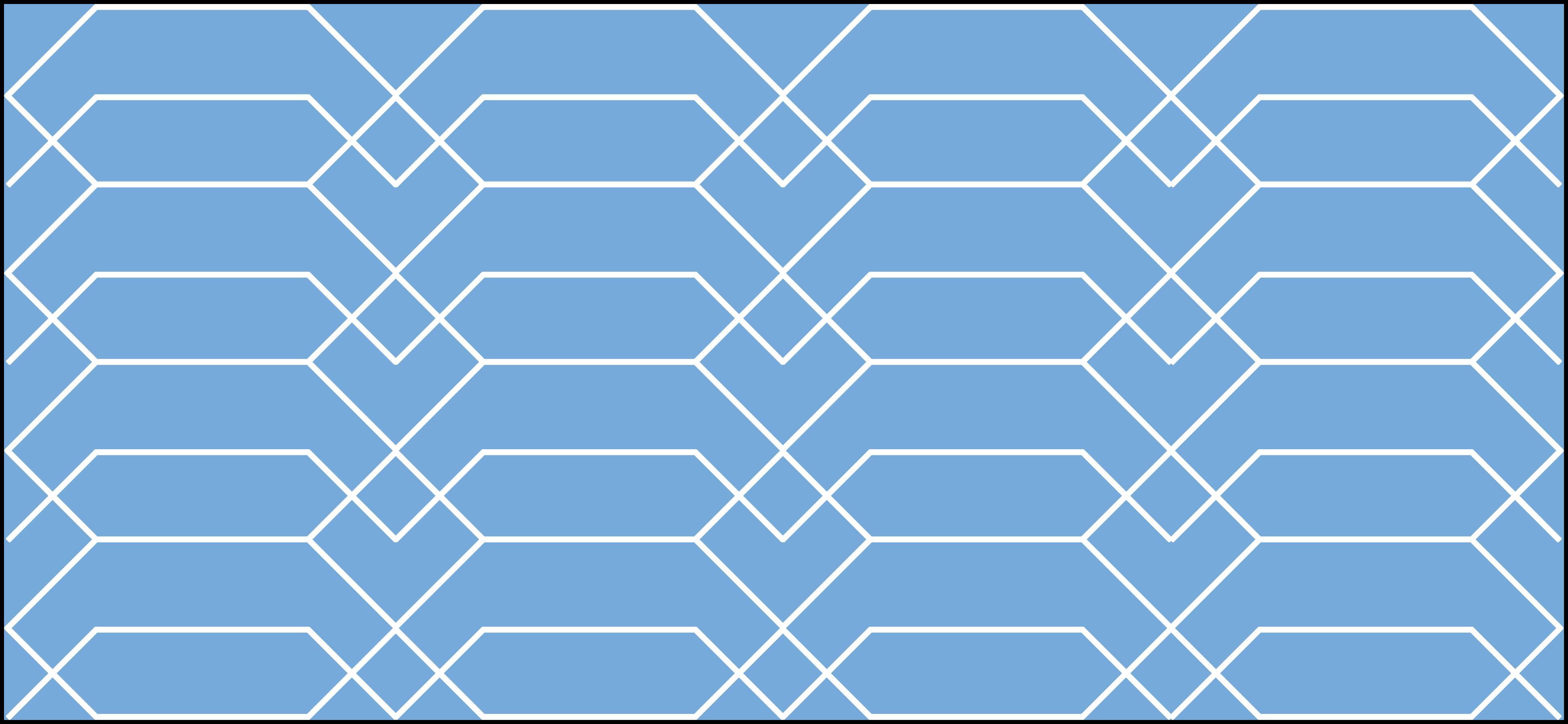 TenStickers. Tappeto in vinile con forme geometriche Figure esagonali. Un tappeto geometrico in vinile sarà l'aggiunta perfetta alla tua cucina! Sono antiscivolo, su ordinazione e di facile manutenzione!