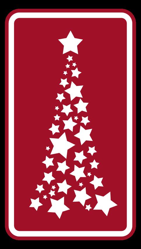 TenStickers. Covor de crăciun cu stele roșu și alb. Dacă sunteți în căutarea unui decor incredibil pentru casa dvs. în timpul crăciunului, sunteți în locul bun! Livrare la domiciliu!