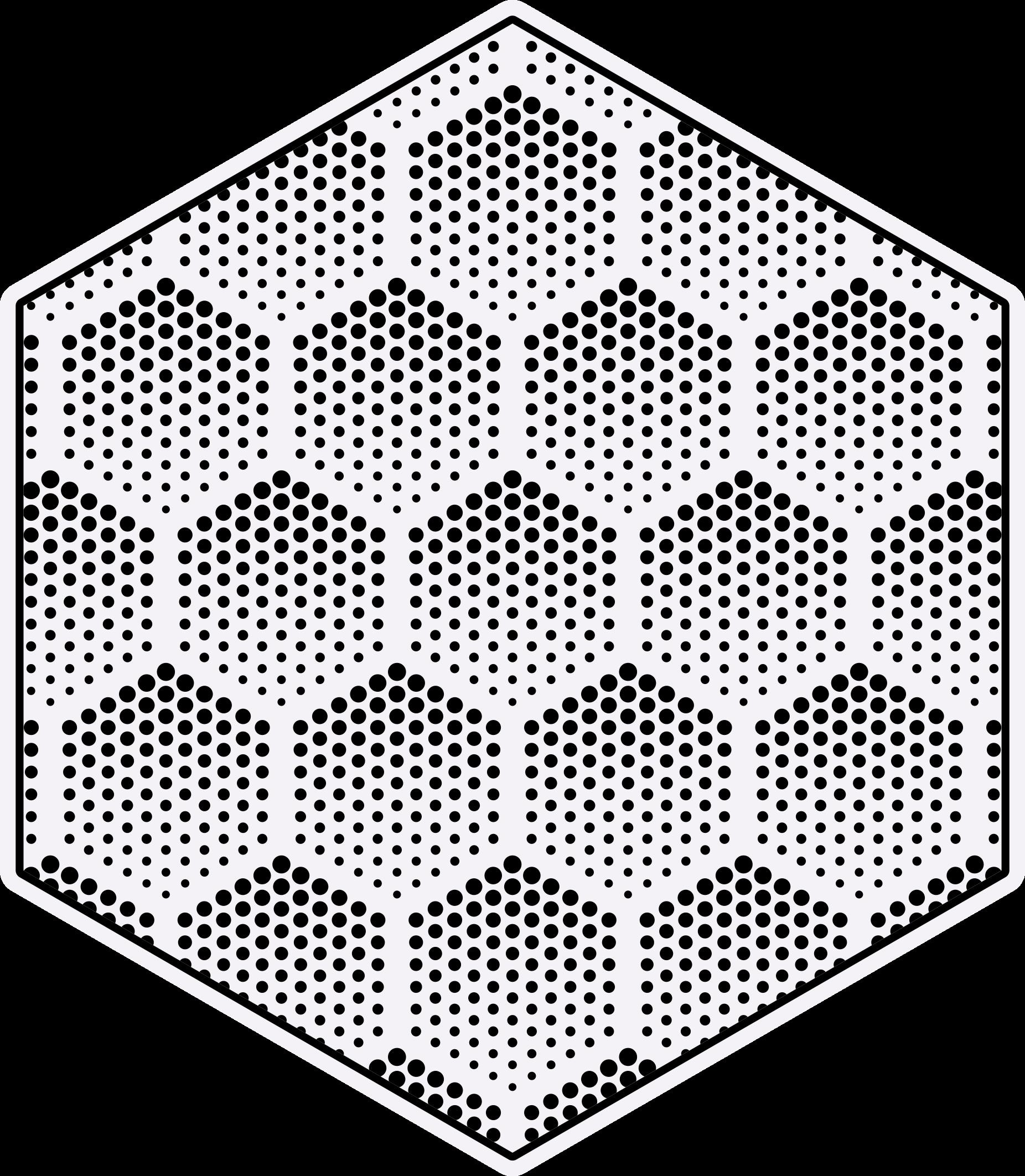 TenStickers. κουκκίδες γεωμετρικά χαλιά. βελτιώστε το σπίτι σας χωρίς να χρειαστεί να ξοδέψετε πολλά χρήματα με το υψηλής ποιότητας χαλί γεωμετρικού σχήματος βινυλίου. είναι πρωτότυπο και εύκολο να καθαριστεί.