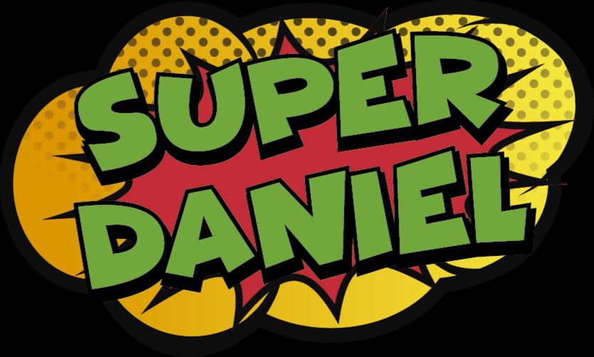 TenStickers. Spersonalizowana mata Super imię. Spersonalizuj swój własny dywan superbohatera już dziś i spraw, aby Twój pokój wyglądał niesamowicie! Dzięki ponad 10000 zadowolonym klientom jesteśmy zawsze gotowi do pomocy.