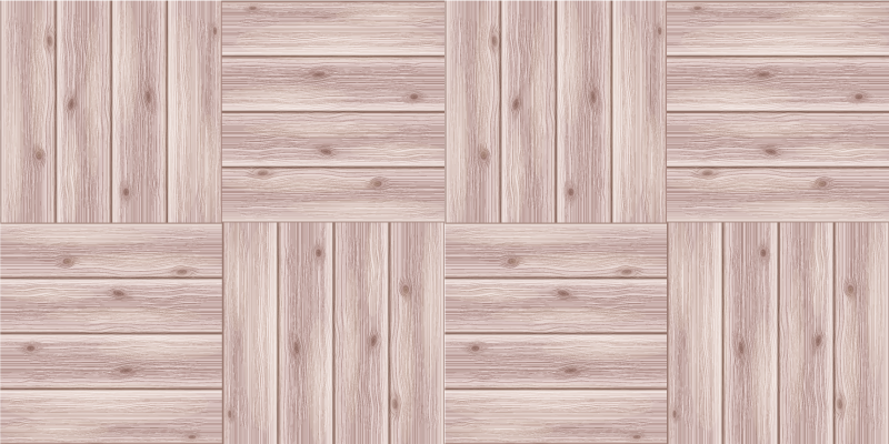 TenStickers. Wood grain pattern wood effect vinyl flooring. A pink wooden texture vinyl rug to decorate any space of your house. Very resistent and high quality product. Worldwide product!