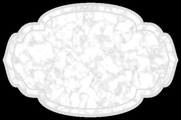 Tenstickers. Hvite marmor moderne tepper. Ta en titt på skjønnheten i dette superlative vinylteppet i grå farge! Det er sklisikkert og lett å rengjøre med en våt klut.