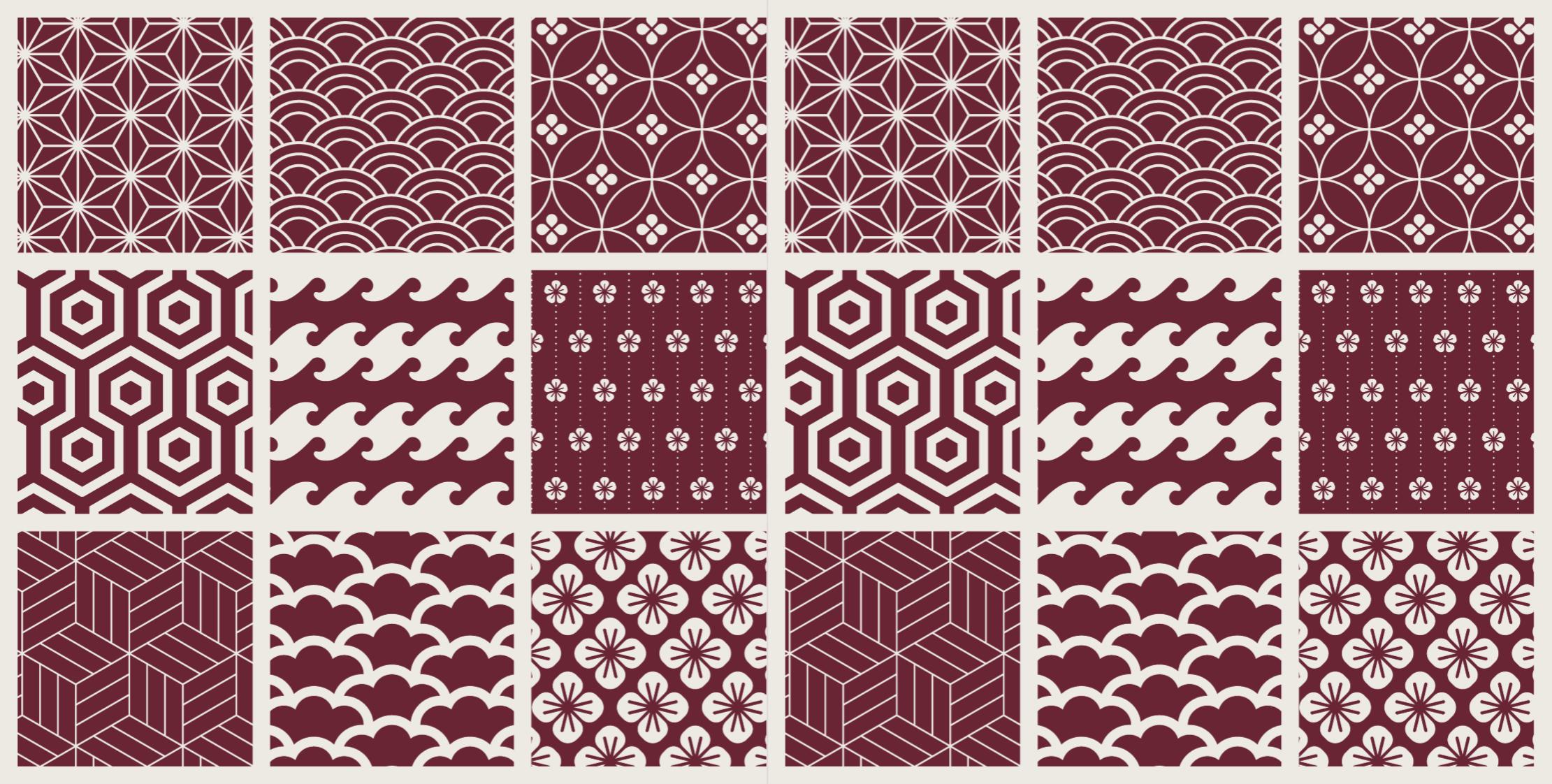 TenVinilo. Alfombras vinilo hidráulica texturas rojas. Una alfombra vinilo hidráulica con dibujos de azulejos rojo para decorar tu cocina, baño o el lugar que desees ¡Descuentos disponibles!