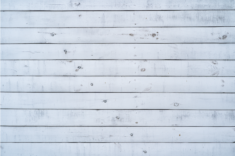 TENSTICKERS. グレーとブルーの木製パターンのビニールフローリング. 家の内外を飾るオリジナルの青い木製ビニール。滑り止めと抗アレルギー!メンテナンスが簡単!