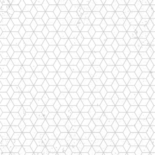 TenVinilo. Alfombra vinilo nórdica hexágonos grises. Alfombra vinilo nórdica para decorar un comedor, salón o dormitorio. Es original y está disponible en cualquier tamaño.