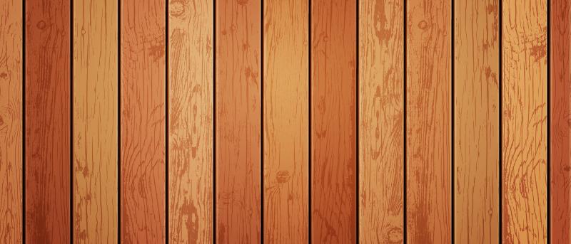 TenStickers. Dywan winylowy Brązowa klepka. Dywan winylowy z efektem drewna, który ma wzór przypominający prawdziwe drewno. +10 000 zadowolonych klientów. Wysoka jakość.