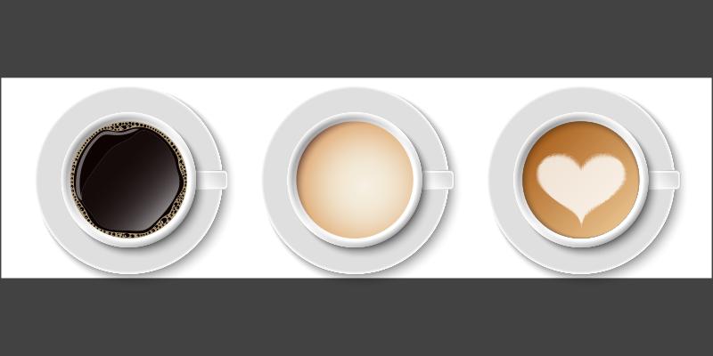 TenStickers. Havadan görünüm çeşitli kahve çağdaş halılar. Evinizin tarzını yükseltmeye yardımcı olacak mükemmel dikdörtgen kahve vinil halı! Sizin için en iyi bedeni seçin ve dekorasyona başlayın.