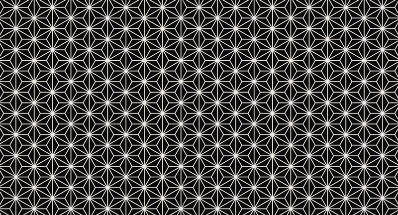 TenStickers. Black and white geometric diamonds geometric carpets. Amazing geometric pattern vinyl rug with diamond shapes to update the floors of your home! Simple to apply and maintain.