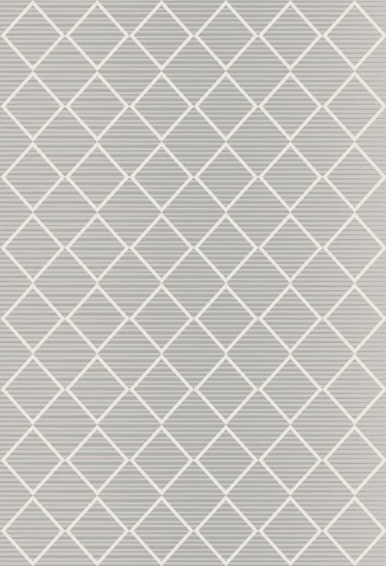 TenStickers. 不规则的灰色菱形几何乙烯基地毯. 不规则的灰色菱形几何乙烯基地毯。这种地毯适合装饰房屋的任何部分,您会喜欢的。