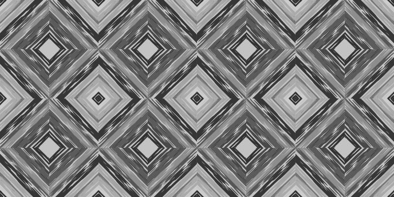 TenVinilo. Alfombra vinilo hidráulica cemento gris. Preciosa alfombra vinilo hidráulica con baldosas de cemento gris para darle un toque encantador y una transformación a tu casa
