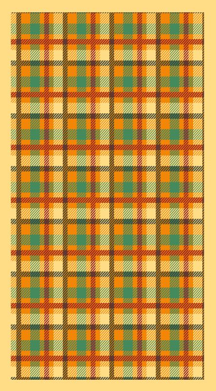 TenVinilo. Alfombra vinilo despacho patrón oro escocés. La alfombra vinilo oficina con diseño de patrón escocés podría ayudarlo a lograr el efecto que desea lograr en su oficina en casa