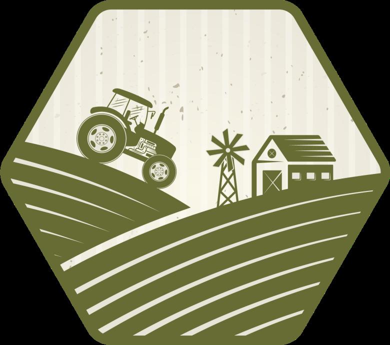 TenVinilo. Alfombra vinilo vintage tractor y molino. Dale a tu hogar soso y aburrido una decoración nueva y única hoy con esta alfombra vinilo vintage de granja rural. Muy fácil de limpiar con agua y jabón.
