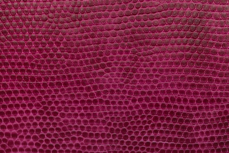 TenStickers. Tapete de vinil com boa estampa animal rosa. Embeleze e melhore o visual de uma sala com nosso tapete de vinil de boa qualidade com estampa animal e fundo vermelho disponível em qualquer tamanho personalizado necessário.