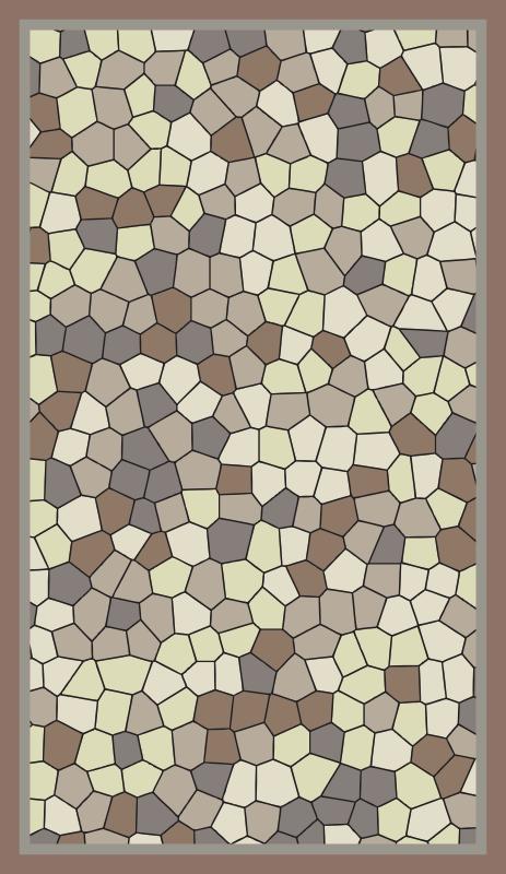 TenVinilo. Alfombra vinílica textura vidriera gris. ¡Una alfombra vinílica textura vidriera muy única y fresca que realmente le dará a su hogar más luz! ¡Entrega exprés disponible!