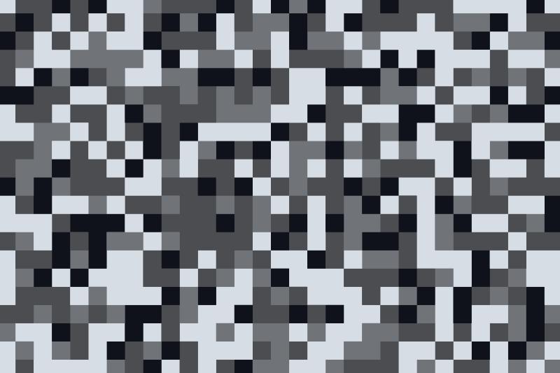 TenVinilo. Alfombra vinilo mosaico cuadrados grises. ¡Esta alfombra vinilo mosaico de cuadrados grises puede decorar tu casa de una manera fantástica y también es muy barata! ¡Envío exprés!