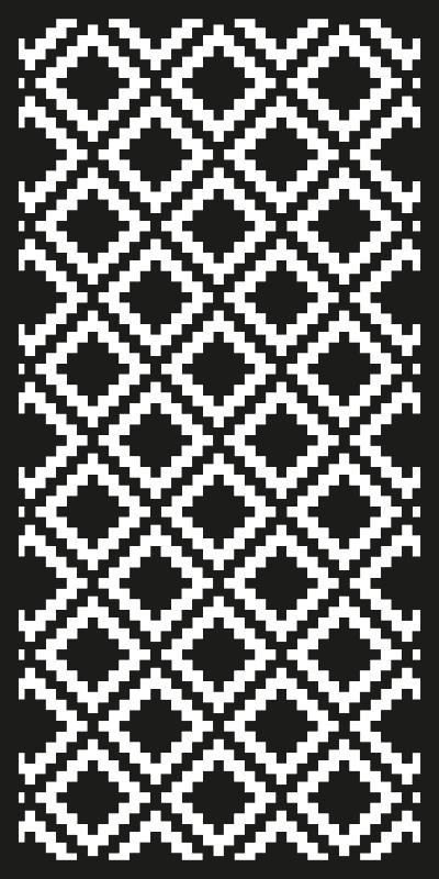 TenVinilo. Alfombra vinílica mosaico rombos blanco y negro. Alfombra vinílica mosaico blanco y negro con patrón de rombos muy fácil de mantener y duradera ¡Elige tus medidas! ¡Envío exprés!