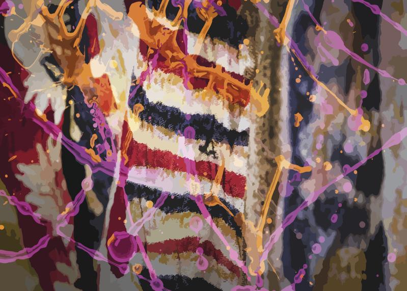 TenStickers. 飞溅彩色区域地毯当代地毯. 我们为您的家庭和办公室提供令人惊叹的彩色地毯,其中包括彩色的彩色乙烯基地板地毯。可定制为任何大小。