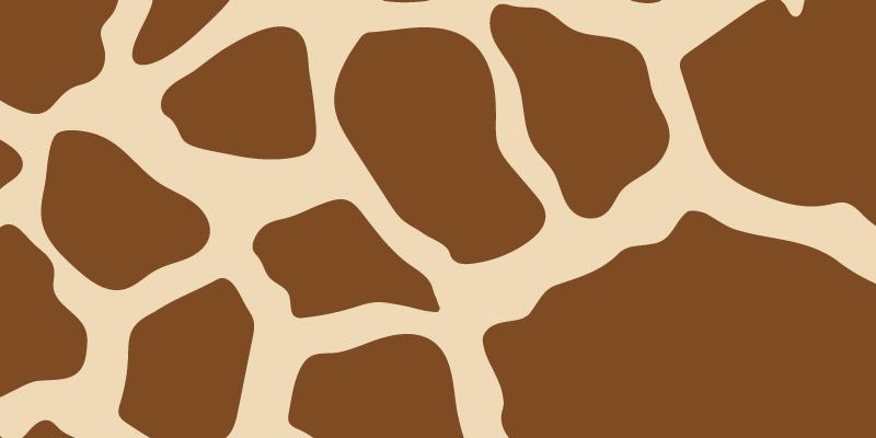 TenVinilo. Alfombra vinilo animal print piel vaca marrón. Dale color a tu casa con esta increíble alfombra vinilo animal print de piel de vaca marrón ¡No espere más y compre hoy! ¡Envío exprés!