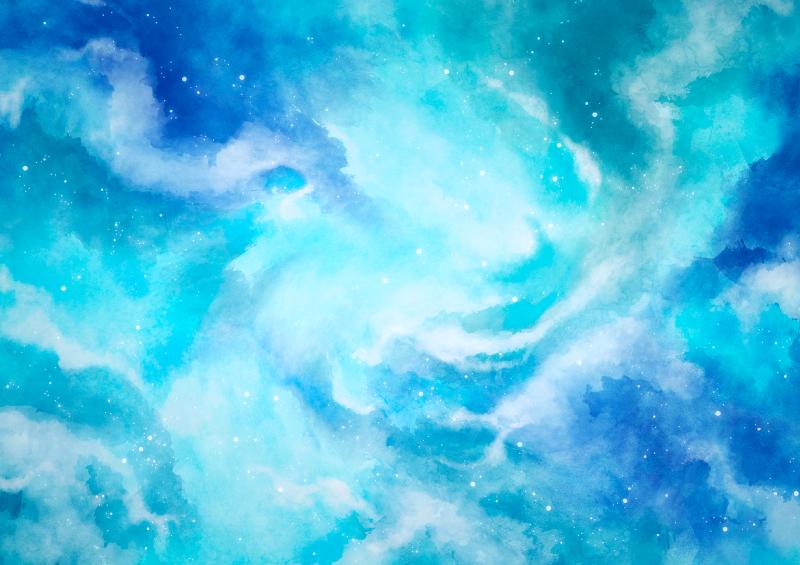 TenStickers. Mavi aquarelle modern vinil halı. Bu modern vinil halı, tıpkı dalgalar veya bulutlar gibi berrak mavi suların mavi akvaryumuna benziyor. Boyut olarak ayarlanmış ve temizlenmesi kolay! Bugün sipariş verin!