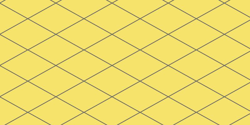 TenVinilo. Alfombra vinilo nórdica rombos pantone. Alfombra vinilo nórdica pantone de rombos para espacios comunes y para oficinas. Diseño rectangular para que decores tu casa ¡Envío exprés!