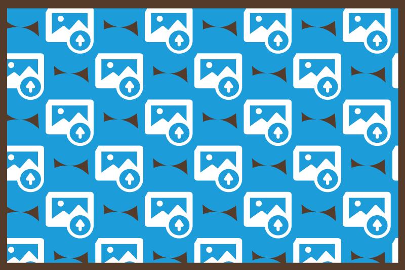TenVinilo. Alfombra vinílica personalizada con caras. Puede personalizar su propia imagen en nuestra alfombra vinílica con foto para la decoración de su hogar. Elige medidas ¡Fácil de mantener!
