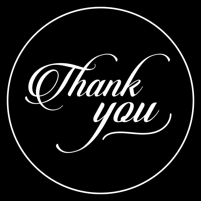 TenVinilo. Alfombra vinílica texto gracias. Esta alfombra vinílica texto de agradecimiento se puede colocar en la entrada de tu casa para agradecer la visita. Elige  medidas ¡Fácil de mantener!