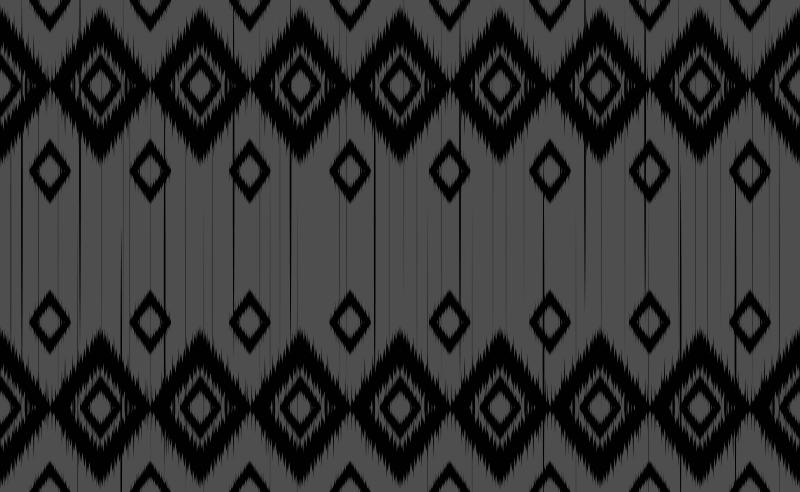 TenVinilo. Alfombra vinílica rectangular en gris y negro. Alfombra vinílica patrón de mosaico, quedará hermosa en cualquier lugar. Es adecuado para el hogar y espacios al aire libre. Entregamos a domicilio.