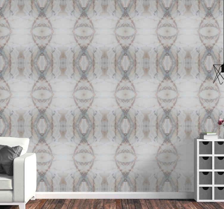 TenStickers. papel parede pedra Padrão de pedra elegante cores claras. Você pode colocar este produtooriginal de papel de parede em qualquer espaço da sua casa em apenas alguns dias, se você fizer o pedido agora! Entrega ao domicílio!