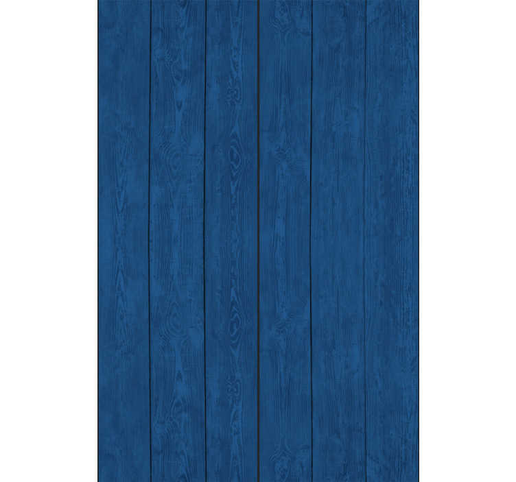 TenStickers. Lapis lazuli Pattern Wallpaper. This superb textured blue wallpaper imitating wood in a similar color to the lapis lazuli stone is perfect to make your home a more original space.