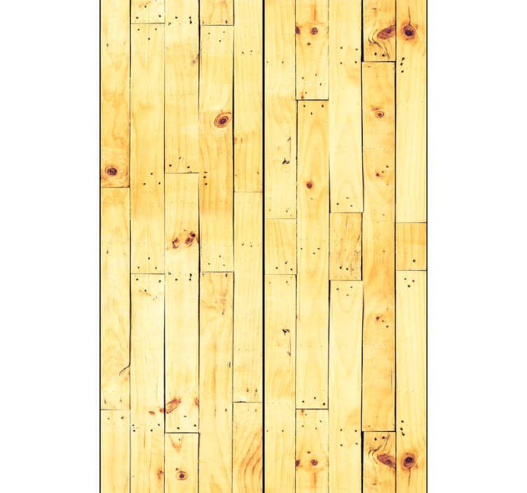 TenStickers. Wood Plank Pattern Wallpaper. Bring your home right into the 21st century with this amazing wooden plank textured wallpaper. Worldwide delivery available!