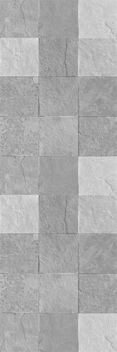 TenStickers. Papier peint carreaux Carreaux gris et vintage. Donnez à votre pièce cet effet classique et luxueux avec notre papier peint à motifs modernes de haute qualité. Un dessin représentant un carrelage mural vintage gris.