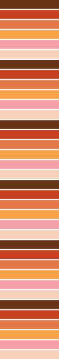 TenStickers. Papier peint rayures Soleil des années 70. papier peint horizontal soleil des années 70. Conception illustrant la séparation de la réfraction des couleurs du soleil. Il est original, durable, étanche et facile à appliquer.