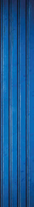 TenStickers. Carta da parati a righe Carta da parati a strisce verticali . Semplice carta da parati a strisce verticali blu scuro per decorare qualsiasi spazio a tua scelta. Carta da parati a strisce facile da applicare per la camera dei bambini e altri spazi.