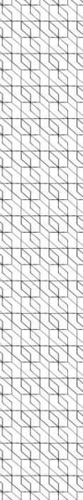 TenStickers. Geometriai keresztfigurák társalgó háttérkép. Egyszerű mintás tapétát keres? Ha igen, akkor a keresés itt ezzel az egyszerű klasszikus geometriai háttérképpel zárul.