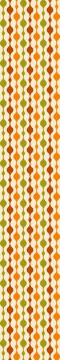TenStickers. Carta da parati a righe Figure a strisce anni '70. Bella carta da parati a strisce con motivi geometrici per la decorazione domestica. Aggiungi una nuova aura al tuo spazio con questo sfondo progettato della migliore qualità.