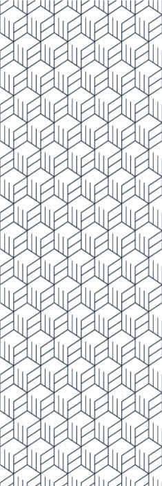 TenStickers. Papier peint rayures Emmêlé. Vous aimeriez la façon dont le papier peint transforme votre espace avec une touche de luxe qui vous étonnerait, vous et vos amis.