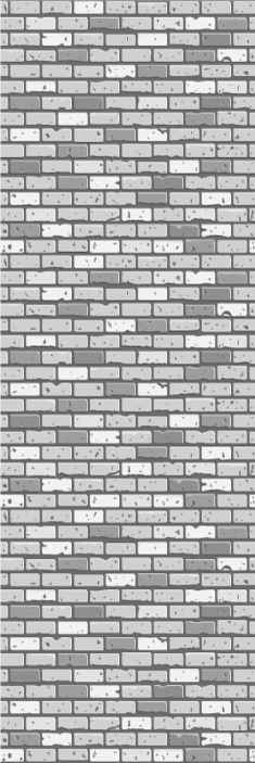 TenStickers. Carta da parati effetto mattoni Mattoni di cemento. Carta da parati grigia per soggiorno ideale per dare nuova vita alle pareti del tuo soggiorno. Ti forniremo tutte le istruzioni per l'applicazione.