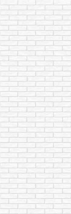 TenStickers. Carta da parati effetto mattoni Macchia bianca. Carta da parati moderna con illustrazione di mattoni bianchi che darà un tocco di eleganza ed esclusività alla tua casa. +10. 000 clienti soddisfatti.