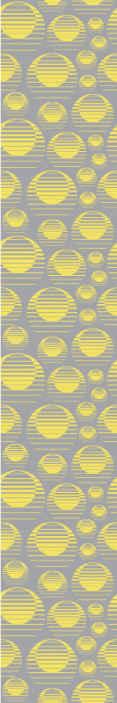 TenStickers. 复古太阳画灰色黄色酷抽象壁纸. 复古太阳从我们的抽象壁纸设计集合中提取灰色黄色抽象壁纸。采用优质材料制造,经久耐用。
