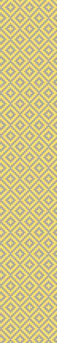 TenStickers. 三角形图案灰色和黄色几何壁纸. 经典的灰色和黄色墙纸可以装饰您的房屋,使其外观和形状焕然一新。 。它经久耐用,并由优质材料制成。