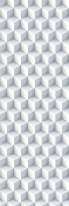 Tenstickers. 3d valkoiset kuutiot tapetti 3d. Vaikuttava 3d-valkoisten kuutioiden geometrinen tapetti, joka sopii täydellisesti sisustamiseen kaikkialla kotona. Hanki se nyt verkossa! Helppo levittää! Kotiinkuljetus!