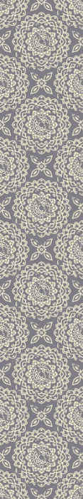 TenStickers. grey modern ornaments Contemporary Wallpaper. Luxury wallpaper has the illustration of decorative ornamental elements of gray color ideal for you to decorate the walls of your fantastic house.