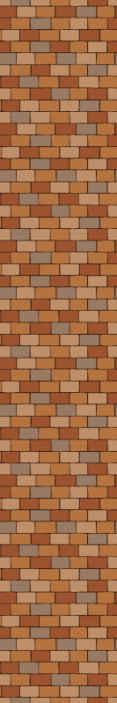 TenStickers. Papier peint carreaux sticker de carreaux classique. Si vous désirez un espace mural en brique, vous pouvez simplement improviser avec notre papier peint à texture de carreaux de brique de haute qualité.